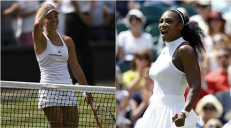 Serena Williams, Angelique Kerber, Serena Williams vs Angelique Kerber, Wimbledon 2016, Wimbledon womens final, Serena Kerber preview, Serena Kerber, tennis news, tennis