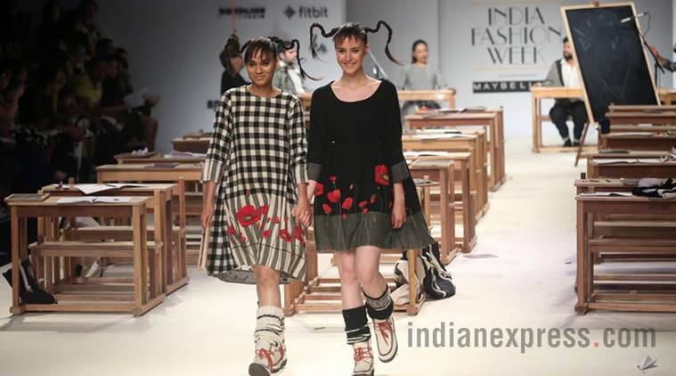 Amazon India Fashion Week, AIFW, Spring-Summer 2017,  FDCI, Congress leader Jyotiraditya Scindia,  Anavila, Gaurav Jai Gupta, Rajesh Pratap Singh, Ashima Leena, Malini Ramani, Pallavi Mohan, Felix Bandish and JJ Valaya, latest news, India news, Fashion news, latest Fashion News
