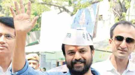 Ashish Khetan Photos - The Times of India Photogallery