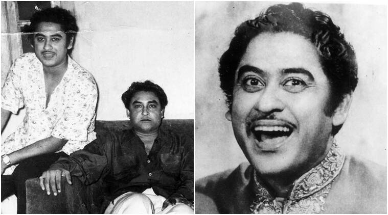 kishore kumar wikipedia in hindi