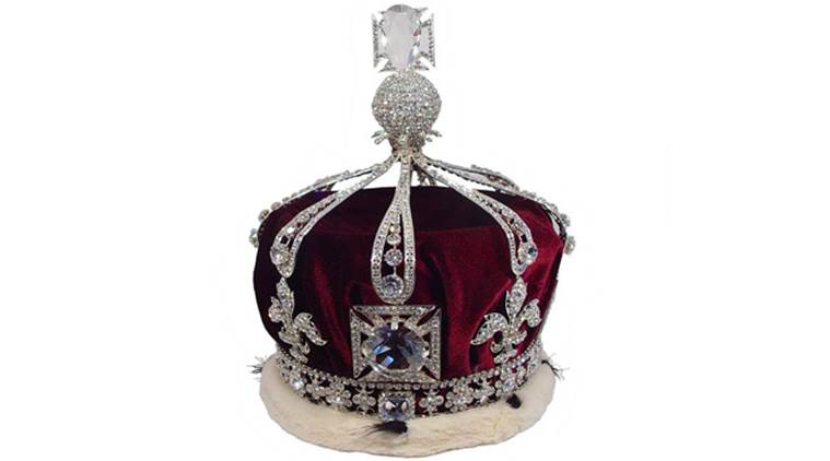 Can't pass order on reclaiming Kohinoor: SC