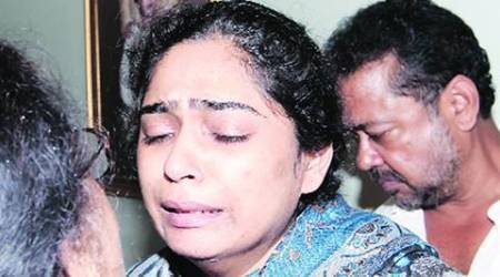Truth being suppressed, how can no one see anything: murdered boy'sMother