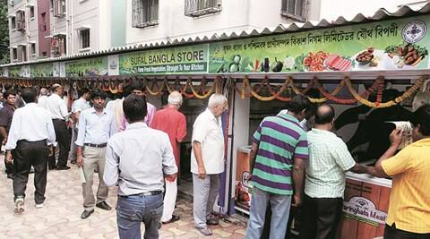 Now, South Kolkata can click & shop from first govt-run ...