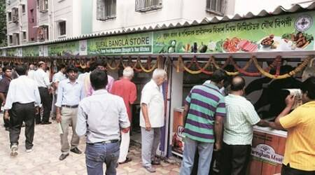 Now, South Kolkata can click & shop from first govt-run grocery market
