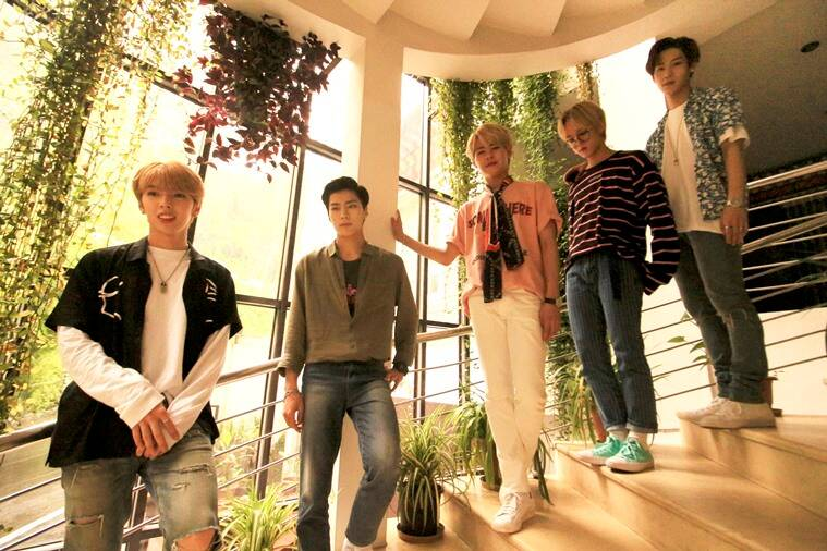 K-pop goes India! Riding the Korean musical wave | Lifestyle News