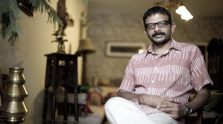 Carnatic vocalist, TM Krishna will receive the Ramon Magsaysay award, the foundation announced on Wednesday. (Express Photo by Jhothy Karat)