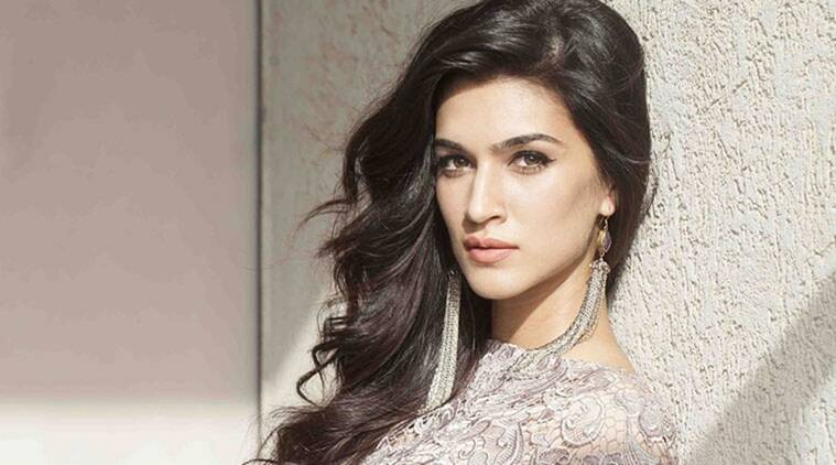 fitness goals here s how kriti sanon keeps fit the indian express