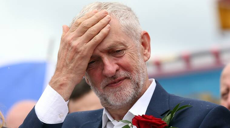 Jeremy Corbyn, UK labour party, Jeremy Corbyn launched his bid to remain head of Labour party, Jeremy Corbyn head of Labour party, head of Labour party UK, Labour party UK, Owen Smith, Brexit refereundum, UK news, LAtest news, International news, world news