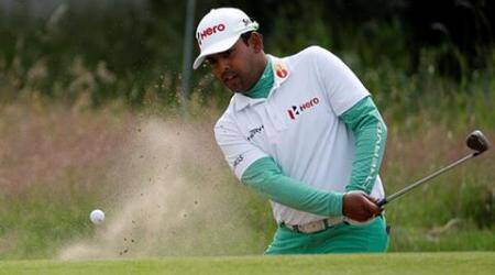 Anirban Lahiri, Lahiri, Anirban Lahiri India, ANirban Lahiri British open, British Open, British Golf Open, Keegan Bradley, Golf updates, golf news, sports news, sports updates