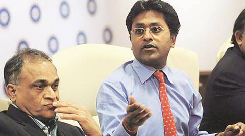 Lalit Modi's plan: Rajasthan Premier league with retired  global stars