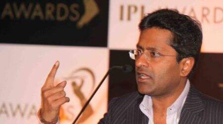 Lalit Modi, Lalit Modi son, Ruchir Modi, Ruchir, RCA, Rajasthan Cricket Association, RCA president, Cricket news, Cricket