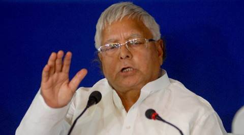 Lalu, Lalu Prasad Yadav, Bihar reservations, reservations, Andhra Pradesh, Telangana, West Bengal, Kerala, Bihar, Bihar news, news, latest news, India news, national news, Nitish Kumar, Bhola Yadav