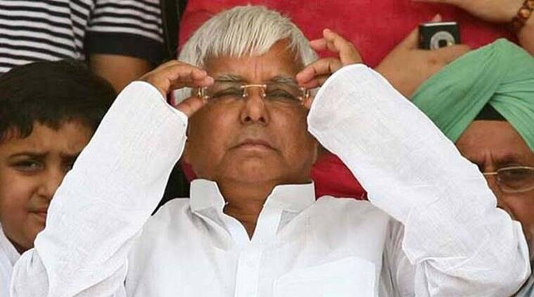 lalu prasad yadav, lalu yadav, lalu rjd, lalu secular, secular rjd, Mulayam Singh Yadav, Mayawati, news, India news, national news, latest news, Bihar news, R K Chaudhary, Nitish Kumar