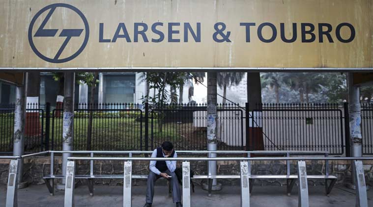 Larsen & Toubro, L&T, Larsen & Toubro tax evaders, L&T Infotech Ltd, business news, india news, indian express newsa