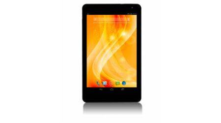 Lava X80 tablet launched with 8-inch HD display at Rs 9,999