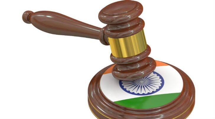 Law Career In Colleges India