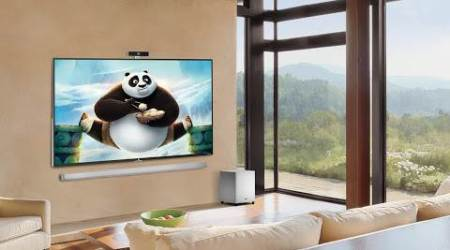 LeEco, LeEco content integrated television, LeEco LeTV, LeEco content integration, LeEco TV launch, LeEco LeTV india launch, LeEco TV india launch, smart TV, connected TV, tech news, technology