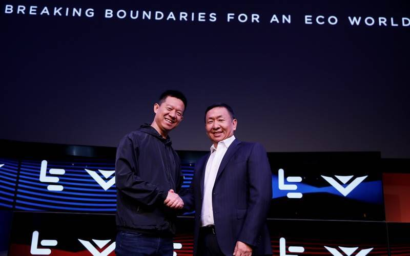 LeEco, LeEco Vizio deal, LeEco Vizio  billion deal, LeEco internet ecosystem, LeEco Vizio deal, Vizio TV company, tech news,  technology