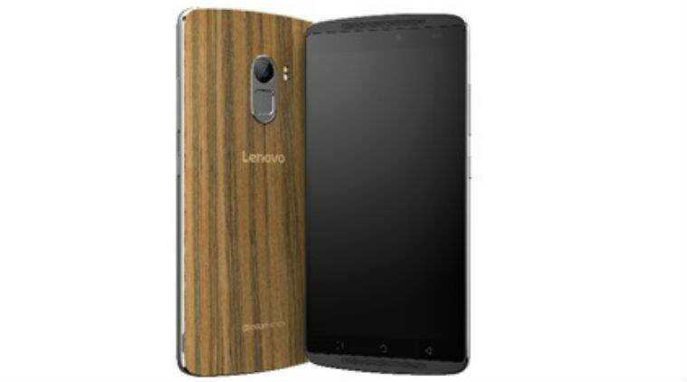 finest selection 88964 13657 Lenovo Vibe K4 Note Wooden Edition launched at Rs 11,499 ...