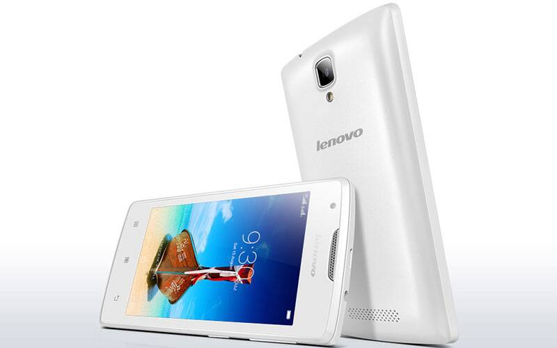 Lenovo Announced Budget Friendly Vibe A Smartphone Without 4G Option!