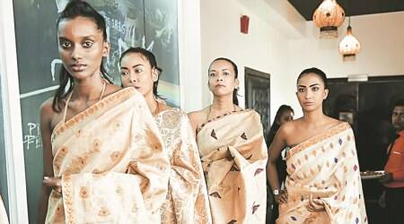 UK, India fashion designers to boost northeast women textile workers