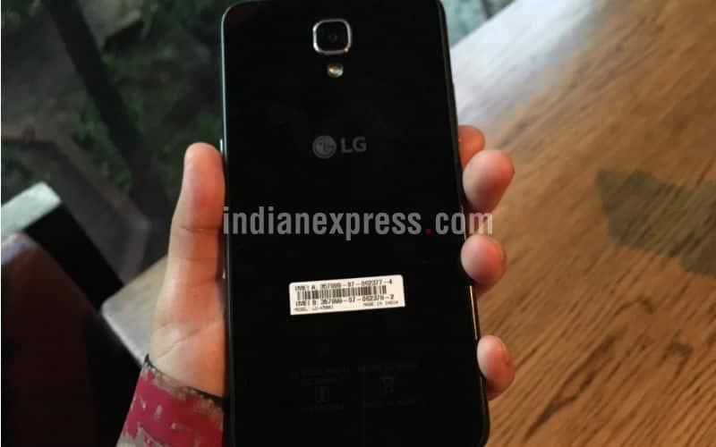 LG X screen, LG X screen India launch, LG X screen price, LG X screen features, LG X screen specifications, X screen, smartphones, technology, technology news