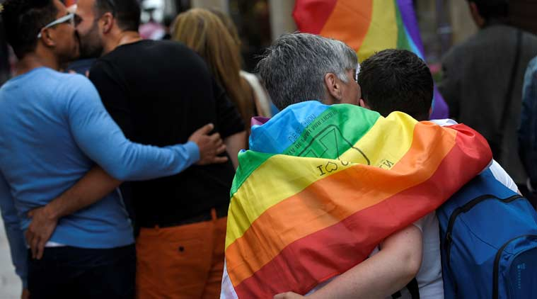 australia, australia gay marriage, gay marriage supporters, gay marriage australia, malcolm turnbull gay marriage, australia gay marriage plebiscite, world news