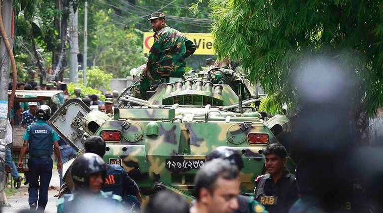 Abul Hassan Mahmud Ali, dhaka terror attack, bangladesh terror attack, terror attack, bangladesh attack, dhaka attack, terrorism, bangladesh terrorism, dhaka terrorism, terrorism, world news