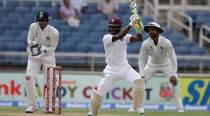 Live, Ind vs WI: India steady in reply of West Indies' 196