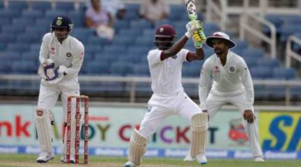 Live, India vs West Indies, 2nd Test, Day 1