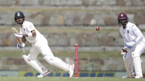 India vs West Indies, 1st Test, Day 1: Virat  Kohli's 143* anchors visitors to 302/4