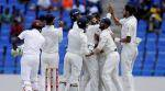 Live, India vs West Indies, 1st Test, Day 4 in Antigua