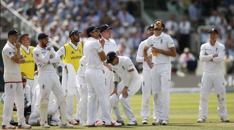 Live cricket score, England (Eng) vs Pakistan (Pak), 1st Test, Day 3:  Pakistan stretch lead over England at Lord's - Droidoo