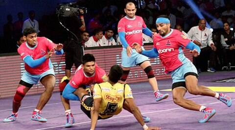 Live kabaddi score, Pro kabaddi live, PKL live, Jaipur Pink Panthers vs Bengal Warriors live, Bengal Warriors vs Jaipur Pink Panthers Live, Live Jaipur Pink Panthers vs Bengal Warriors, Live Pro Kabaddi, Jaipur vs Bengal live, Live Bengal vs Jaipur, Live PKL, PKL Live, Jaipur Pink Panthers vs bengal warriors live score, live score Kabaddi, pro Kabaddi league live, PKL live, PKL live score, Kabaddi live, Kabaddi