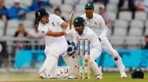 Eng start 4th day against Pak with mammoth lead at Old Trafford