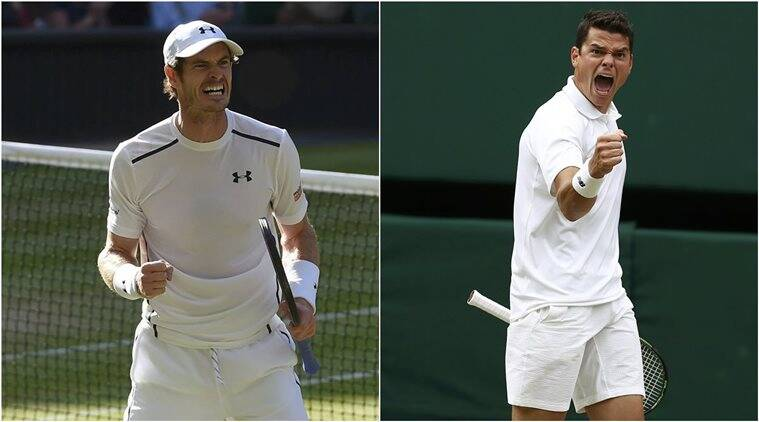 Andy Murray Wins Wimbledon 2016 As It Happened Sports News The