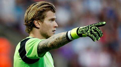 Loris Karius, Loris Karius Liverpool, Loris Karius Football, Loris Karius Injury, Loris Karius Goalkeeper, Loris Karius Germany, Liverpool, Football, Sports news, Sports