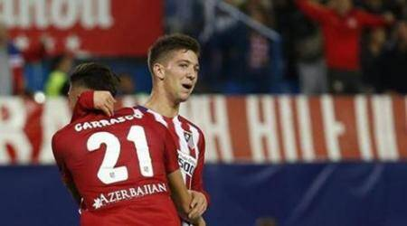 Vietto set for loan move to Sevilla