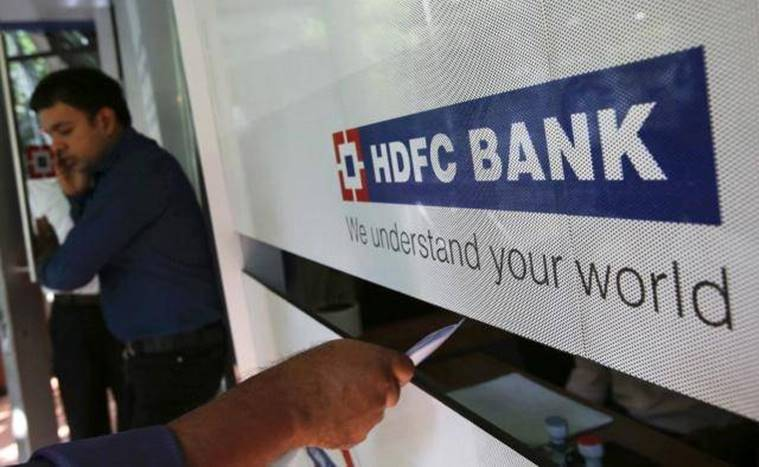HDFC bank, RBI, HDFC fixed deposit rate, HDFC fixed deposite interest rate, HDFC fd rate, Business news, Indian Express, Latest news