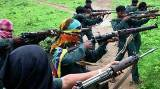 18 Maoists gunned down in encounter on AP-Odisha border, two constables injured