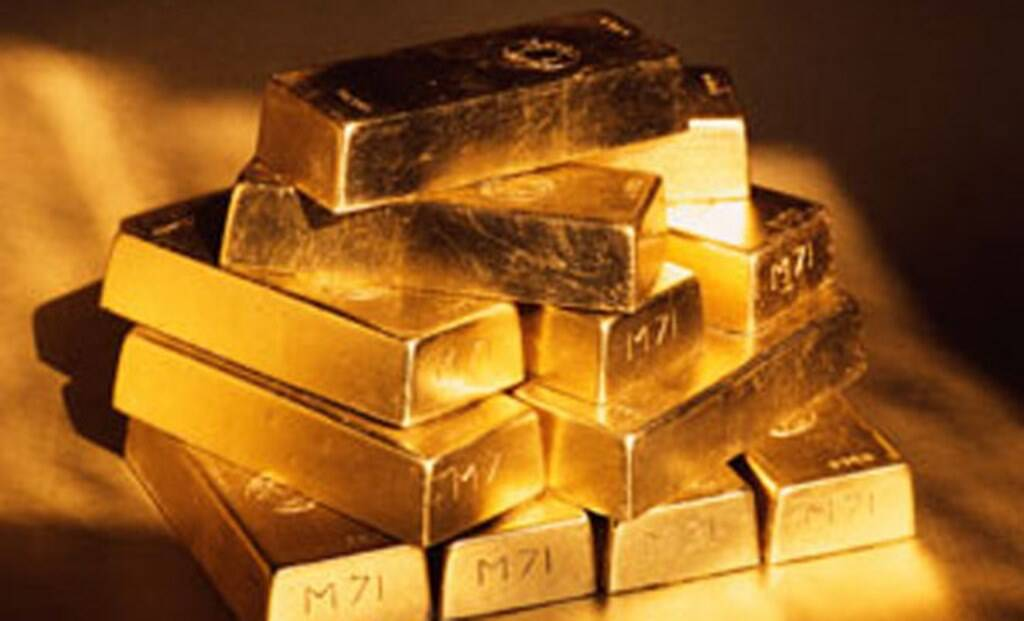 gold, gold trade, gold price, gold prices fall, gold futures gall, global gold prices, business news, indian express news