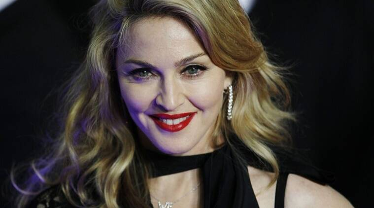 Fame an otherworldly feeling that nothing could prepare you for: Madonna