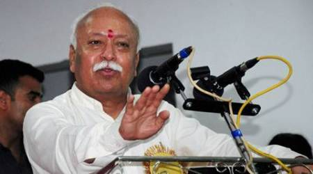 RSS working to make Hindu community united, not 'opposed to anybody': Bhagwat