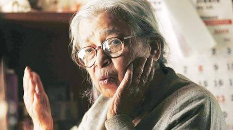 mahasweta devi, mahasweta devi death, mahasweta devi works, mahasweta devi books, mahasweta devi dalit works, Gayatri Chakravorty Spivak, Gayatri Chakravorty Spivak mahasweta devi, mahasweta devi translated works, books, lifestyle news, latest news