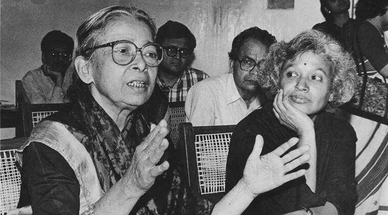critical summary of draupadi by mahasweta devi