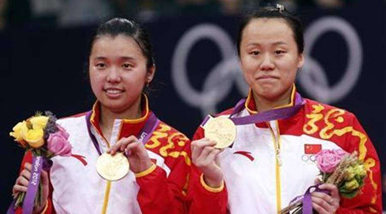 Rio Olympics 2016, Rio 2016, Olympics 2016, Tian Qing, Zhao Yunlei, Entry Withdrawn, National Olympics Committee, NOC, Badminton, Sports news, Sports