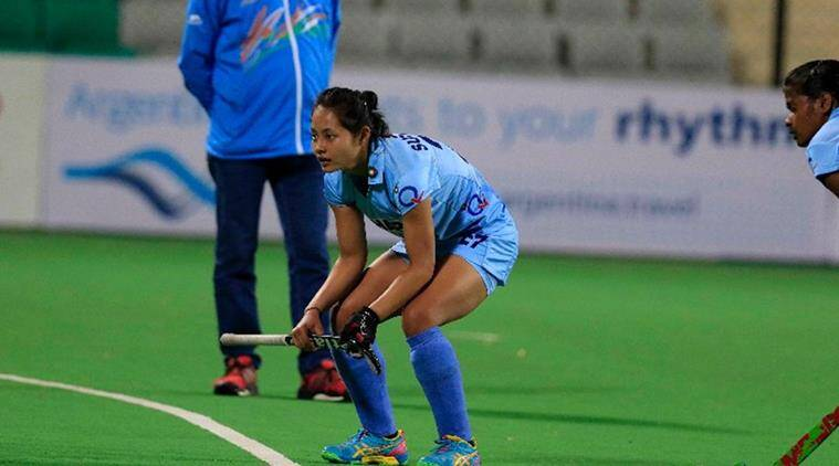 India Hockey, Hockey India, India vs USA, Women's Hockey, Preeti Dubey, Preeti Dubey Hockey, Preeti Dubey India, Lilima Minz, Lilima Minz hockey, Lilima Minz India, Hockey, Sports news, Sports