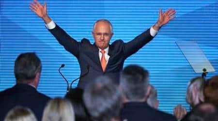 Australia, Australia Elections, Malcolm Turnbull, Elections in Australia, Labor party australia, Xenophon australia, minor parties australia, australian election news, world news