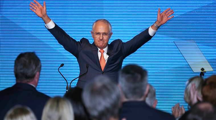 Australia, Australia Elections, Malcolm Turnbull, Elections in Australia, Labor party australia, Xenophon australia, minor parties australia, australian election news, world news