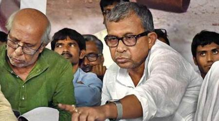 CPM didn't ask for Public accounts Committee chairman's post: ManasBhunia